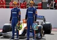 Daniel Ricciardo Akui Ketangguhan Lando Norris di Imola
