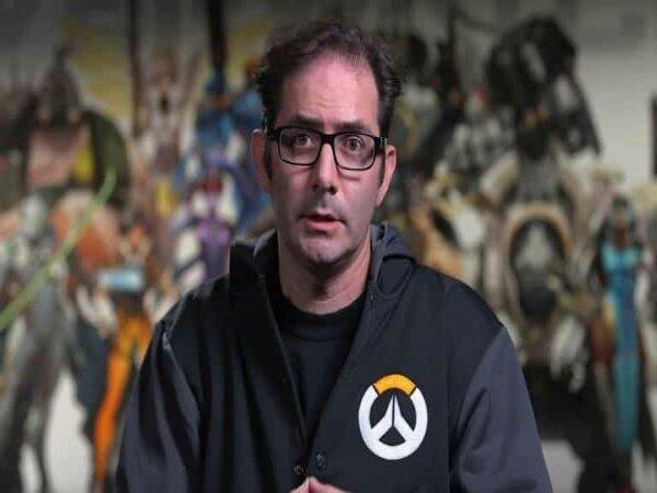 Direktur Overwatch Jeff Kaplan Resmi Tinggalkan Blizzard ...