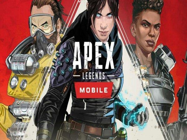 EA Resmi Umumkan Segera Rilis Game Apex Legends Mobile
