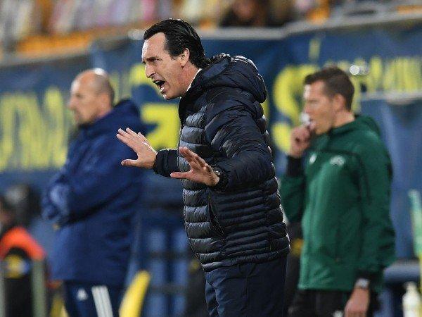 Unai Emery mengutuk European Super League