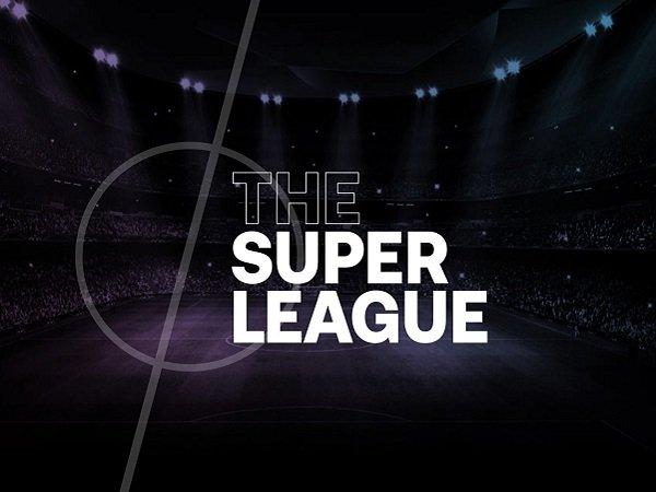 European Super League pertimbangkan ulang proyek.