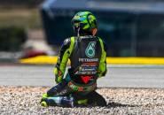 Lorenzo: Awal MotoGP 2021 Jadi Masa Tersulit Bagi Valentino Rossi