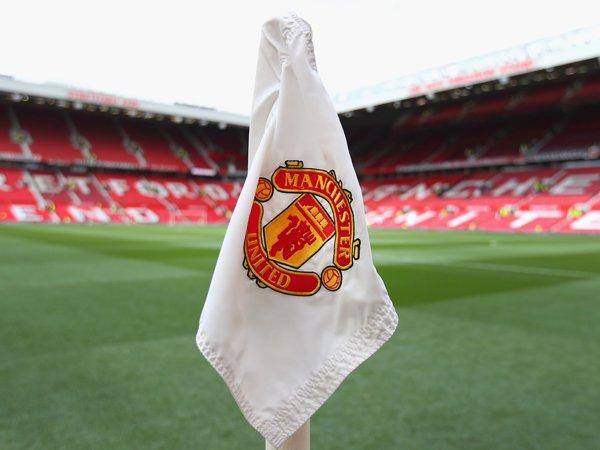 Markas Manchester United.
