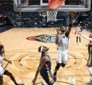 Pelicans Tak Mampu Menjegal Nets yang Tanpa Pemain Bintang