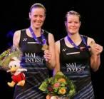 Pencapaian Sensasional Tujuh Gelar Kamilla Rytter Juhl di Kejuaraan Eropa