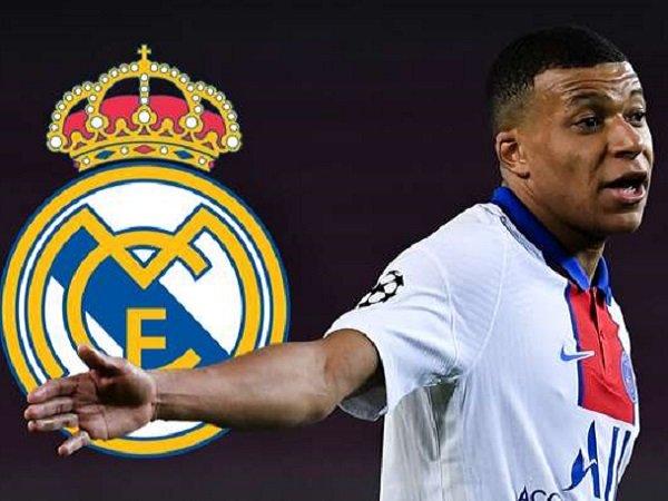 Kylian Mbappe terus dikaitkan dengan Real Madrid.