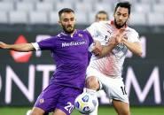 AC Milan Bakal Kembali Bidik German Pezzella dari Fiorentina