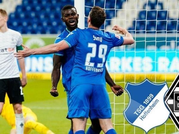 Brace dari Kramaric dan sebuah gol dari Ihlas Bebou membawa Hoffenheim meraih kemenangan atas Gladbach dalam pekan ke-30 Bundesliga