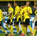 Dortmund Kalahkan Union Berlin, Ini Kata Marwin Hitz dan Jude Bellingham