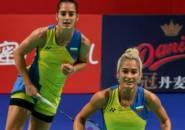 Gabriela Stoeva/Stefani Stoeva Siap Pertahankan Gelar Kejuaraan Eropa