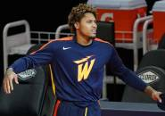 Warriors Dikalahkan Wizards, Steve Kerr Puji Performa Oubre Jr
