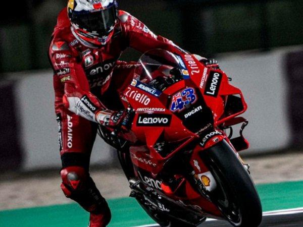 Jack Miller, Ducati