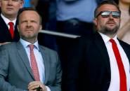 Manchester United Ingin Ganti Ed Woodward dengan Richard Arnold?
