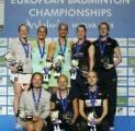 Preview Sektor Ganda Putri di Kejuaraan Eropa 2021