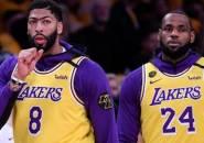Davis Kecewa Nike Akhiri Kerjasama dengan Bryant