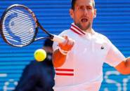 Demi Final Di Belgrade, Novak Djokovic Kembali Tantang Aslan Karatsev