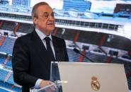 Florentino Perez Buka Kemungkinan untuk Godok Ulang Ide ESL
