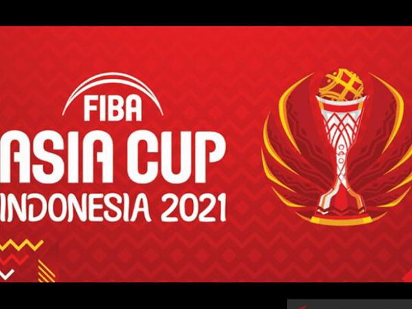 PP Perbasi merilis jadwal Timnas Basket Indonesia di babak Kualifikasi FIBA Asia Cup 2021.