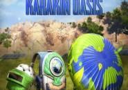 PUBG Mobile Ajak Pemain Lestarikan Lingkungan Melalui Karakin Oasis