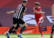 Salah Kembali Buat Sejarah Baru Bersama Liverpool