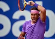 Tampil Perkasa, Rafael Nadal Kantongi Tiket Semifinal Barcelona Open