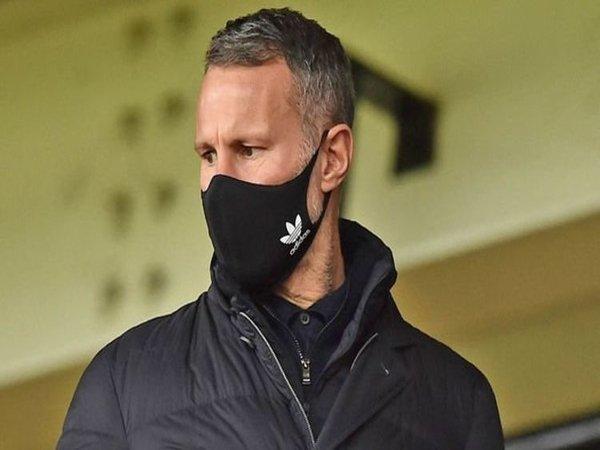 Ryan Giggs dipastikan tidak akan melatih Timnas Wales di Piala Eropa tahun ini menyusul kasus hukum yang sedang menerpa dirinya / via Getty Images