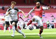 Bek Fulham Joachim Andersen Masuk Radar Arsenal