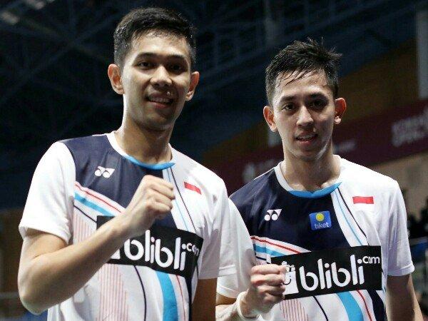 Berikut Daftar Pemain Indonesia di Turnamen Malaysia Open 2021