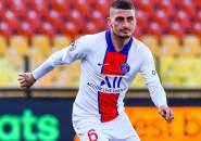 Marco Verratti Akui Tak Mudah Bagi PSG Taklukkan Metz