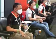 Menpora RI Kembali Puji Penerapan Prokes Di Piala Menpora