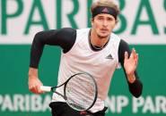Meski Cedera Siku, Alexander Zverev Tetap Optimis Jelang Turnamen Di Munich