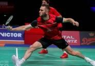 Ruben Jille Targetkan Semifinal di Kejuaraan Eropa 2021