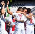 Sagna: Paris Saint-Germain Mampu Singkirkan Man City dari Liga Champions