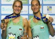Stoeva Bertekad Pertahankan Gelar Kejuaraan Eropa Demi Hadiah Menggiurkan
