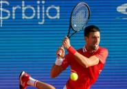 Usai Kekalahan Di Belgrade, Djokovic Belum Putuskan Turun Di Ajang Ini