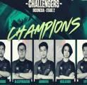 BOOM Esports Jadi Wakil Indonesia Kedua di SEA Challengers Finals