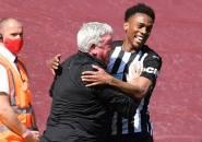 Bos Newcastle Tegaskan Lagi Keinginan Pertahankan Joe Willock