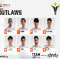Houston Outlaws dan Washington Justice Jaga Rekor Unbeaten di OWL 2021