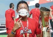 Trofi Piala Menpora Jadi Modal Persija Jakarta Hadapi Liga 1