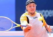 Jan Lennard Struff Tak Hadapi Kendala Di Laga Pertama Munich Open