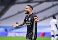 Juventus Saingi Barcelona untuk Dapatkan Jasa Memphis Depay