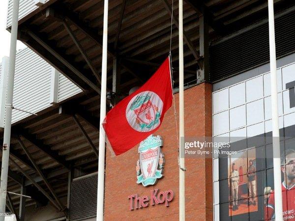 Liverpool FC mengalami kerugian hingga £46 juta sebelum perhitungan pajak