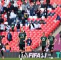Pemain Tottenham Dianggap Tampil Kurang Berani Lawan Manchester City