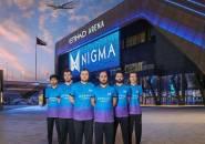Team Nigma Jadi Tim Esports Pertama yang Disponsori Etihad Airways