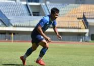 Abdul Aziz Cedera Lutut, Robert Khawatir Harus Absen Panjang