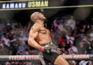 Dana White Yakin Kamaru Usman Bisa Jadi Fighter Terbaik di UFC
