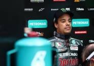 Franco Morbidelli Janji Berikan Yang Terbaik di Balapan GP Spanyol