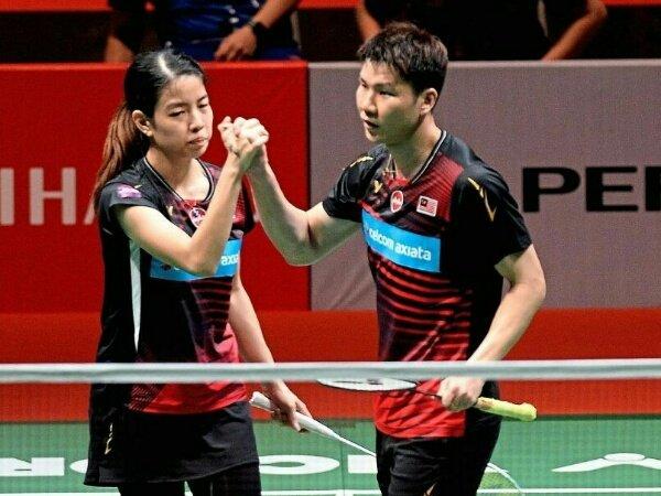 Jika Gagal ke Tokyo, Soon Huat dan Shevon Targetkan Olimpiade Paris 2024