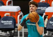 LaMelo Ball Bertekad Bawa Charlotte Hornets Lolos Babak Playoff