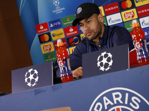 Neymar Jr: PSG Punya Semua yang Dibutuhkan untuk Jadi ...